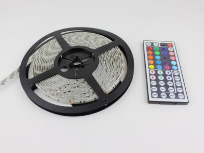 Inateck LED Lichterkette Indoor/Outdoor – Test